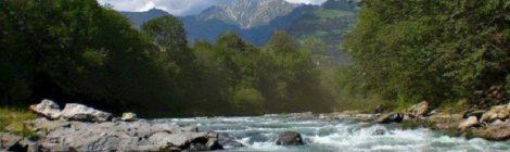 Sabato 28 ottobre - Puliamo il fiume Serio
