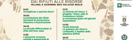 5/12 ECOforum a Milano