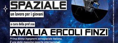 23/3 - Ricerca Spaziale con Amalia Ercoli Finzi @ Sotto il Monte
