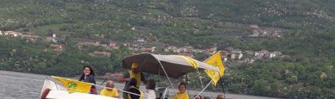 Lago d'Iseo: basta fabbriche  obsolete, bisogna puntare sul turismo.