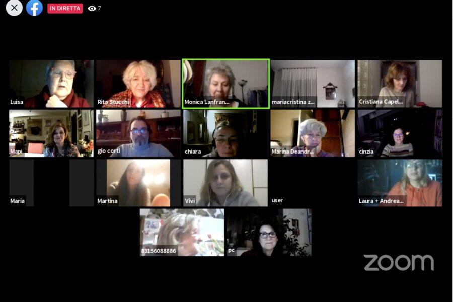 ECOFEMMINISMO: Dopo l'incontro con Monica Lanfranco alcuni materiali e link utili