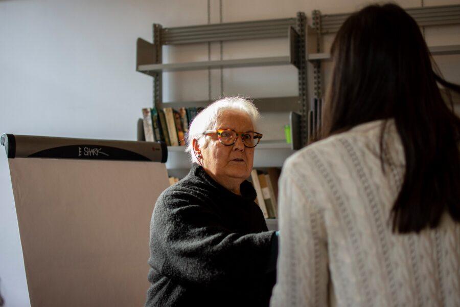 ECOFEMMINISMO: Intervista a Luisa Carminati a cura di Chiara Donizelli per Eppen – Eco di Bergamo